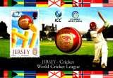 miniature Jersey Bf 85 Ligue mondiale de Cricket