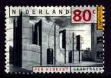 miniature PAYS-BAS 1993 Y&T 1446 EUROPA (o)