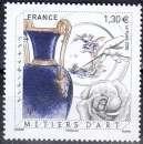 miniature France 2018 Métiers d'art céramiste Neuf **