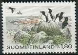 miniature FINLANDE 1983 NEUF** MNH N° 884