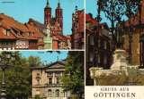 miniature Göttingen - course 1973