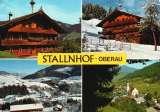 miniature Oberau-Wildschönau course 1977