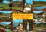 miniature Fügen im Zillertal - course 1982