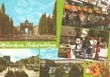miniature München-Schwabing - n'a pas couru