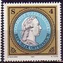 miniature Autriche 1981  Y&T  1513  N**