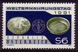 miniature Autriche 1981  Y&T  1515  N**