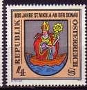 miniature Autriche 1981  Y&T  1522  N**
