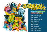 miniature Dunkerque carnaval 2020