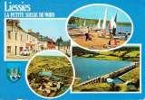miniature LIESSIES : La Petite Suisse du Nord - Multivues
