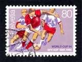 miniature SUISSE 1994 N° 1452 Oblitéré. Réf. 19417