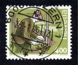 miniature SUISSE 1994 N° 1444 Oblitéré. Réf. 19421