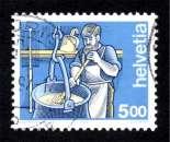 miniature SUISSE 1993 N° 1434 Oblitéré. Réf. 19422