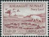 miniature Groenland - Y&T 118 ** - MNH