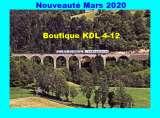 RU 1808 - Train - Autorail X 2800 - Viaduc d'Elbarat - SAINT-JACQUES DES BLATS - Cantal - SNCF