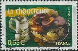 miniature France - Y&T 3774 (o) - Cancelled - used