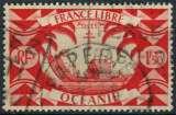 miniature OCEANIE 1942 OBLITERE N° 162