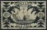 miniature OCEANIE 1942 OBLITERE N° 163