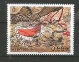 France 2019 - YT n° 5318 - Art rupestre