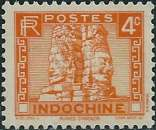 miniature Indochine - Y&T 158B** - MNH