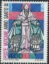 miniature Vatican - Y&T 741** - MNH