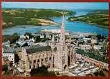 miniature Tréguier - Cathédrale St Tugdual - CPA Non utilisée
