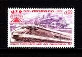 miniature MONACO 1972 N° 879 *