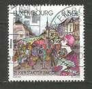 Luxembourg 2004 - YT n° 1584 - Commerce : braderie
