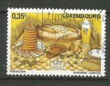 Luxembourg 2004 - YT n° 1599 - Produits agricoles