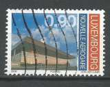 Luxembourg 2009 - YT n° 1770 - Aérogare - cote 1,60