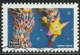 miniature France 2019 - Autoadhésif - Mon fantastique carnet de timbres - Renard