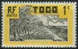 miniature TOGO 1924 NEUF**MNH N° 124