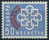 SUISSE 1959 NEUF** MNH N° 633