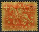 miniature PORTUGAL 1953 OBLITERE N° 776