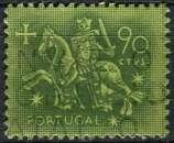 miniature PORTUGAL 1953 OBLITERE N° 778