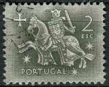miniature PORTUGAL 1953 OBLITERE N° 782