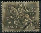 miniature PORTUGAL 1953 OBLITERE N° 784
