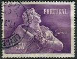 miniature PORTUGAL 1957 OBLITERE N° 838