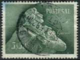 miniature PORTUGAL 1957 OBLITERE N° 839