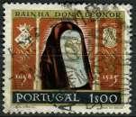 miniature PORTUGAL 1958 OBLITERE N° 853
