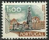 miniature PORTUGAL 1972 OBLITERE N° 1137