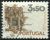 miniature PORTUGAL 1973 OBLITERE N° 1194a