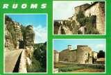 miniature RUOMS : Multivues - Affr philatélique