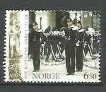 miniature Norvège  2006 - YT n° 1534 - Gardes - cote 1,50
