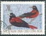 miniature Vietnam du Nord - Y&T 0519 (o)