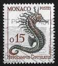 miniature Monaco 1960 65 - Y&T 540 (o) -