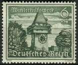 ALLEMAGNE REICH 1939 NEUF** MNH N° 657
