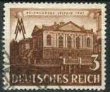 ALLEMAGNE REICH 1941 OBLITERE N° 688