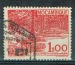 PORTUGAL MOZAMBIQUE 1948/49 - YT 368 OBLITÉRÉ.