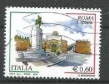 miniature Italie 2010 - YT n° 3163 - Monument