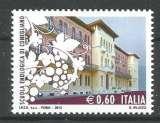 miniature Italie 2010 - YT n° 3169 Nxx - Pages de journal - cote 1,80